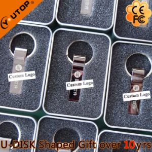 Customized Logo USB3.0 Pendrive for Company Promotion Gifts (YT-3298-02) pictures & photos