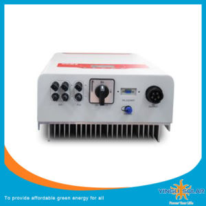 1000/1500/2000W Pure Sine Inverter with Solar Charger and DC-AC Outputs pictures & photos