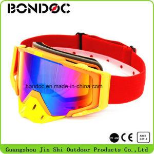 Newest Motocross Helmet Goggle (JS-6006) pictures & photos