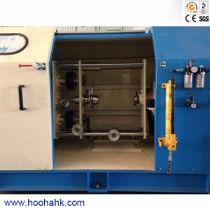 Power Cable Jacket Sheath Extruder Machine with Ce Approved pictures & photos
