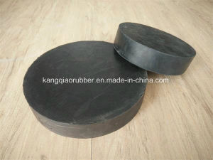 Rubber Neoprene Laminated Elastomeric Bearing Pad pictures & photos