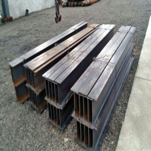 Hot Rolled Hea Steel H Beam Structual H Steel I Beam Hea120 pictures & photos