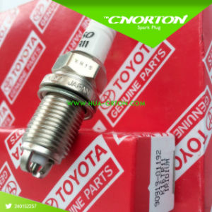 Japan Spark Plug K16tr11 for Land Cruiser Vzj9#/Fzj100 OEM 90919-01192 pictures & photos