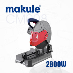 2800W 355mm Metal Belt Cutting Machine (CM008) pictures & photos