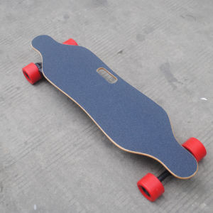 Wholesale 4 Wheels Boosted Electric Skateboard Wth Remote Control pictures & photos
