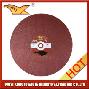 "12"" Non Woven Polishing Wheel (300X25mm, 9P) pictures & photos"