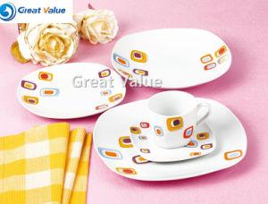 20PCS Hand Painted Ceramic Dinnerware pictures & photos