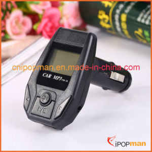 "Car Radio Player 3.0"" Single DIN Car MP4 Player Car MP4 Player Manual pictures & photos"