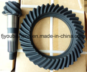 Hino 14b-15b Bevel Gear of Ratio 7: 39 pictures & photos