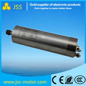 800W Water Cooling Spindle Motor pictures & photos