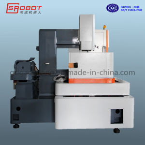CNC Medium Speed Wire Cut EDM Machine Ecocut4050 pictures & photos