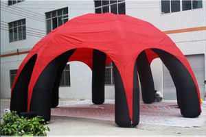 12m Super Inflatable Spider Tent for Advertising pictures & photos