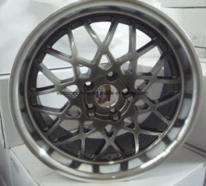 Popular Brand China Mag Alloy Wheel (14-19 Inch) pictures & photos