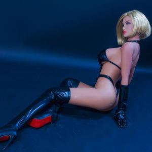 165cm (5FT5) D-Cup Sex Dolls pictures & photos