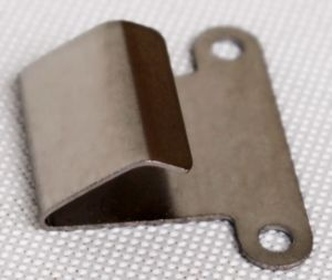 Sheet Metal Fabrication, Anodized Aluminum Part pictures & photos