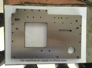 High Precision Stainless Steel Part pictures & photos