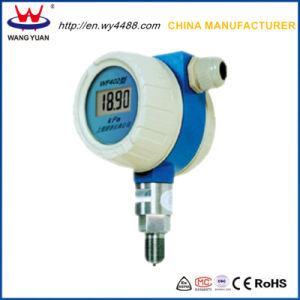 Wp402A Hot Sale High-Accuracy Pressure Sensor pictures & photos