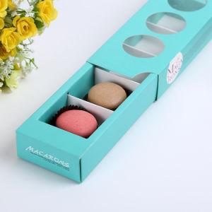 Custom Wholesale Creative Cake Box Recyclable Paper Cupcake Box Paper Cake Box pictures & photos