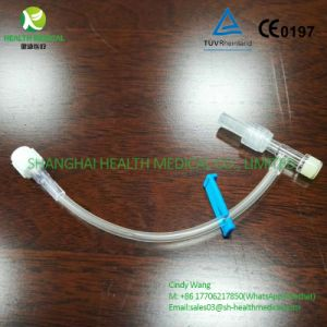 T-Connector Extension Tubing 10cm in Good Quality pictures & photos