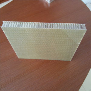25mm Fiberglass Honeycomb Panels pictures & photos