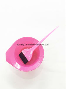 Pink Color Tint Professional Hair Brush pictures & photos