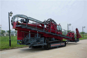 77t Horizontal Directional Drilling Rig with Ce Certification (RX77X400) pictures & photos