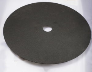 BV Certificates Metallographic Cutting Wheel From Chinese Factory pictures & photos