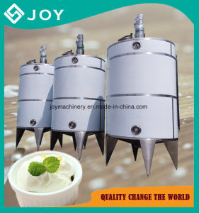 10T Yogurt Fermentation Tank With Good Quality pictures & photos