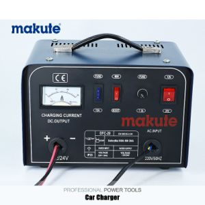 Makute New professional Car Charger with Ce (DFC-20) pictures & photos