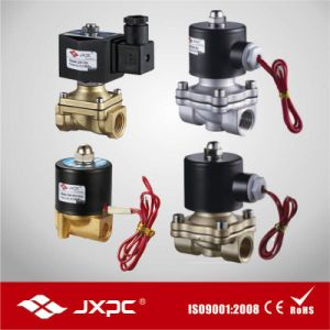 Pneumatic Two Position Three Way Solenoid Valve pictures & photos