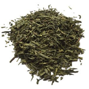EU Compliant EU Standard Steamed Green Tea pictures & photos