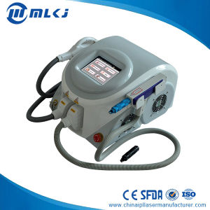 Multifunction Hair and Tattoo Removal Elight+ND YAG Laser pictures & photos