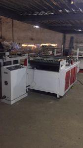 Side Sealing Bag-Making Machine (SJR-700) pictures & photos