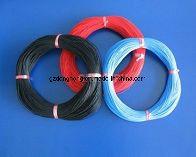 Polytetrafluoroethylene PTFE Teflon Insulated Wire pictures & photos