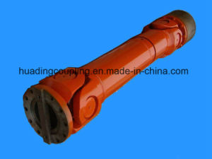 Universal Double Cardan Shaft for Truck pictures & photos