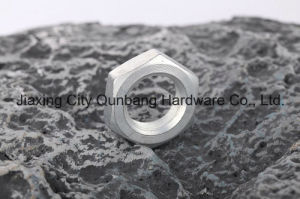 "Hex Thin Nuts (BS916 5/8""-3"" Plain) pictures & photos"
