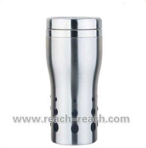 Coffee Mug, Car Mug, Stainless Steel Travel Mug (R-2252) pictures & photos