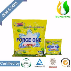 High Quality, Disposable, Ico-Friendly Powder Detergent for OEM or ODM pictures & photos