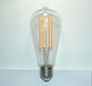 LED Bulb St64 E27/B22