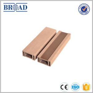 Wood Plastic Composite Guardrail pictures & photos