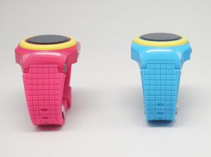 Kids GPS Tracking Watch Phone pictures & photos