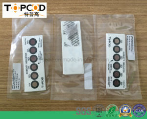 Cobalt Free 10%-60% Humidity Indicator Card for PCB Packaging pictures & photos
