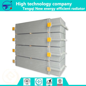 110kv Panel Radiator of Power Transformer