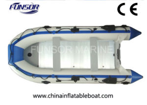 Funsor Inflatable Tender with Aluminum Floor (D Series 2.0m-4.8m) pictures & photos
