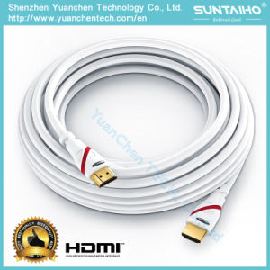 Wholesale Gold Plated HDMI Cable pictures & photos