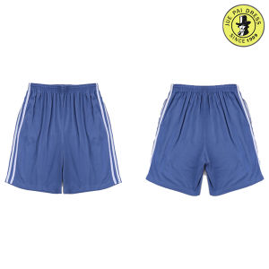 Children Blue Cotton PE Boys School Uniform Shorts pictures & photos