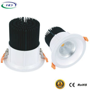40W/50W/60W COB-CF01 Series Fixed LED Downlight pictures & photos