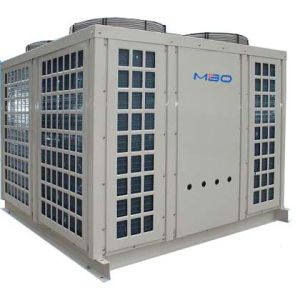 75~86kw Hotel Use Heat Pump with R410A Refrigerant pictures & photos
