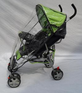 High Quality European Standard Stroller Baby with Foot Cover (CA-BB262) pictures & photos