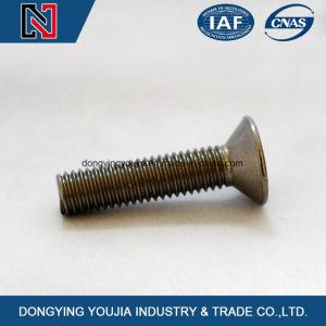 DIN7991 Hexagon Socket Countersunk Flat Cap Head Machine Screws pictures & photos